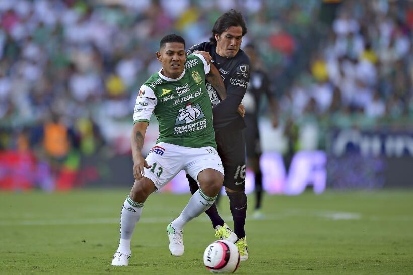 El León está hecho una 'Fiera' tras vencer 3-1 al Pachuca 20170916-2981.jpg