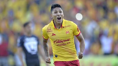 Alerta Liga MX: solo tres mexicanos en el Top 20 de goleadores
