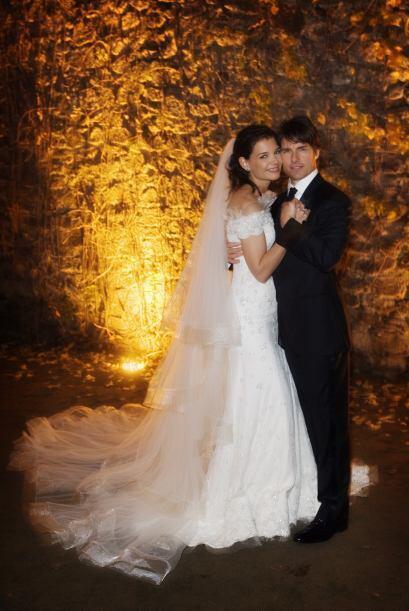 Katie Holmes de novia ¿Con Tom o sin él? 0cebc760cff94d72bb7f79dfb26f02b...