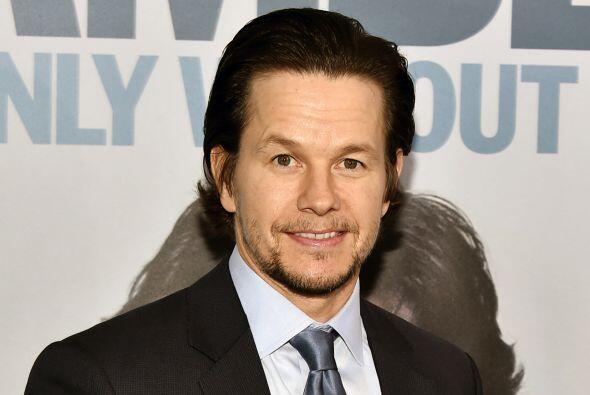 Mark Wahlberg va con los Patriotas y hasta Tom Brady tendrá una aparició...