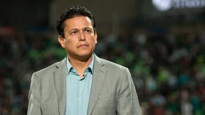 Para Salvador Reyes, DT de Santos, su equipo mereció ganar