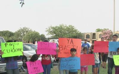 Vecinos de Chula Vista se reunieron para buscar soluciones a la ola de r...