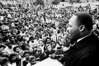 Estados Unidos recuerda el natalicio de MartinLuther King