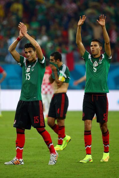 Con los retiros ya conocidos de Márquez y Salcido se abren un par de pue...