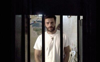 """""""Me están torturando, denuncien"""", grita líder opositor venezolano Leopol..."""