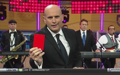 Las tarjetas del Conde: Tarjeta roja para el 'Tuca' Ferretti y sus Tigres