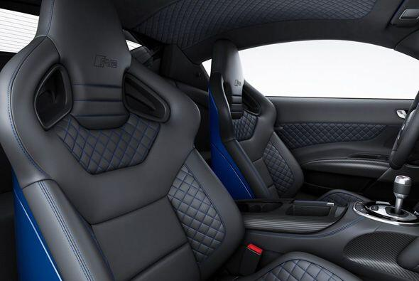 Audi dio a conocer que este verano saldrá a las calles el nuevo Audi R8...