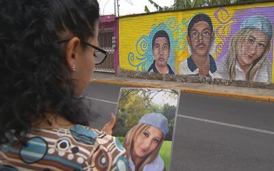 ''Queremos que nos digan dónde están nuestros hijos'': Familiares de los...