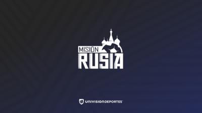 Promo Universal  Sección Mundial Rusia 2018