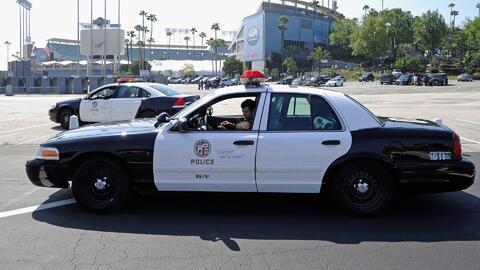 Departamento del Sheriff de Los Ángeles anunció la creación de una unida...