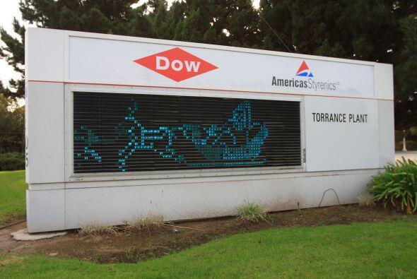 DOW CHEMICAL- La empresa química estadounidense dio a conocer que recort...