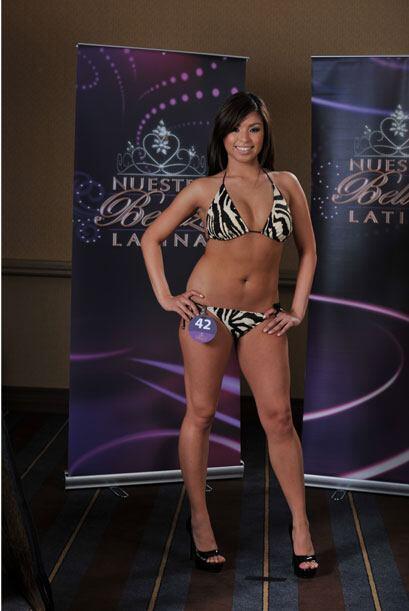 Marlen Castro tiene 24 años, es maquillista y es originaria de México. A...