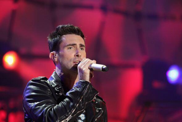 "#37 Maroon 5- ""Maps""."