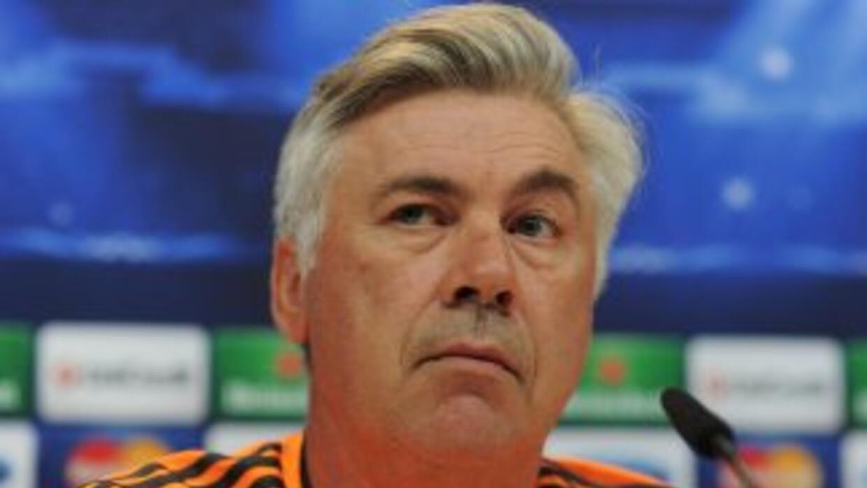 El entrenador italiano sabe que hay muchas cosas por solucionar al inter...