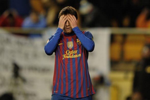 Empate final y el Barcelona se aleja a 7 puntos del Real Madrid.