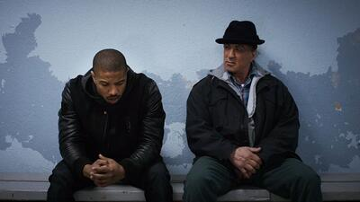 'Creed': Rocky tiene nuevo pupilo