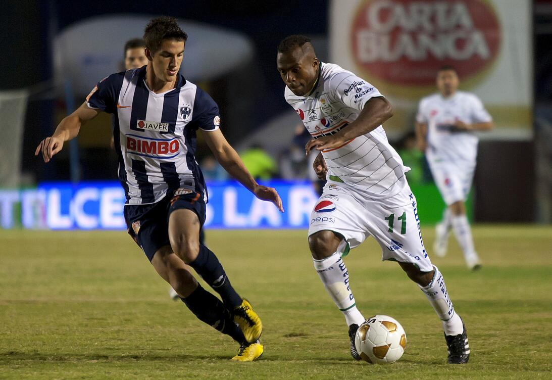 Santos Laguna y sus 'contribuciones de talentos'  al América Christian B...