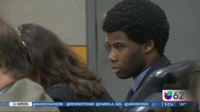 Gran jurado delibera en caso de Haruka Weiser