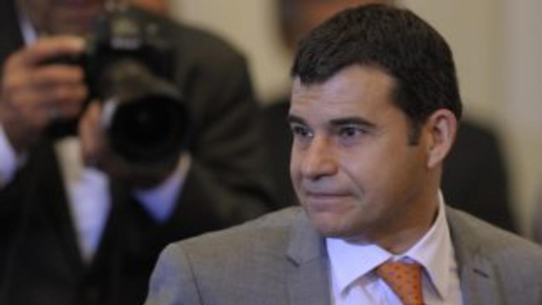 Miguel Galuccio un experto argentino en la explotación de hidrocarburos...