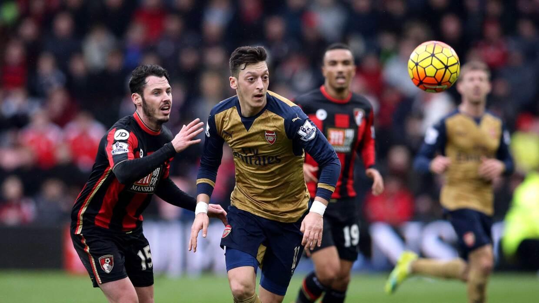 Arsenal se reencuentra con el triunfo