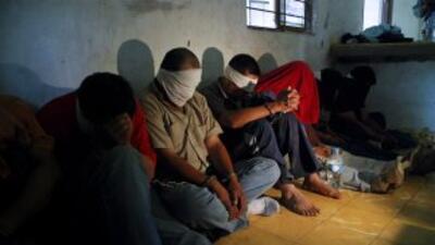 Los secuestros se incrementaron más de 800% entre 2012 y 2014.