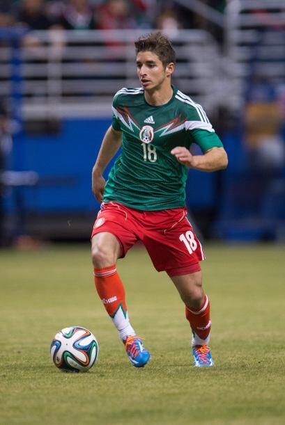 El regreso a Toluca le vino bien y es muy probable que de mantenerse en...