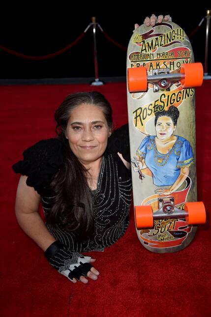 Rose Siggins