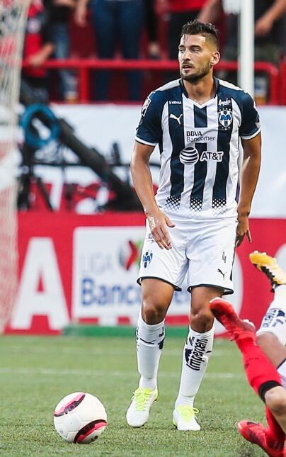 Fantasy Univision: El top 25 tras 6 jornadas de la Liga MX Nicolás Sánch...