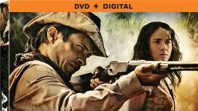 La emocionante aventura al estilo western, protagonizada por Gael García...