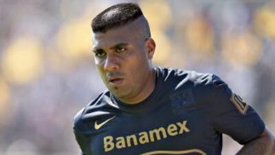 Ludueña será importante para Pumas en la última parte del torneo.