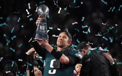 La NFL anunció al grupo Coldplay para actuar en el 'Pepsi Super Bowl 50...