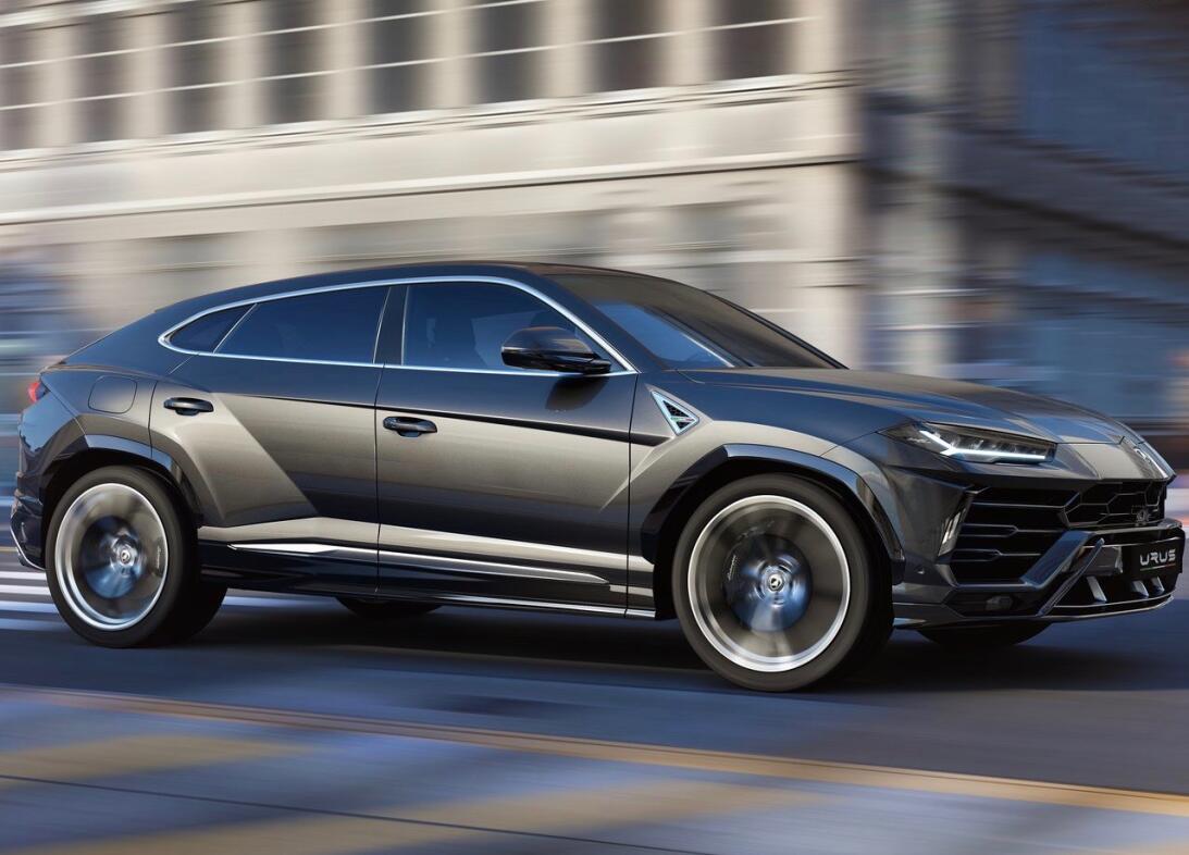 Esta es la nueva Lamborghini Urus 2019 lamborghini-urus-2019-1280-05.jpg