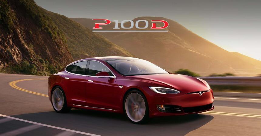 La novedad supone beneficios para Model S y también para la SUV Model X.