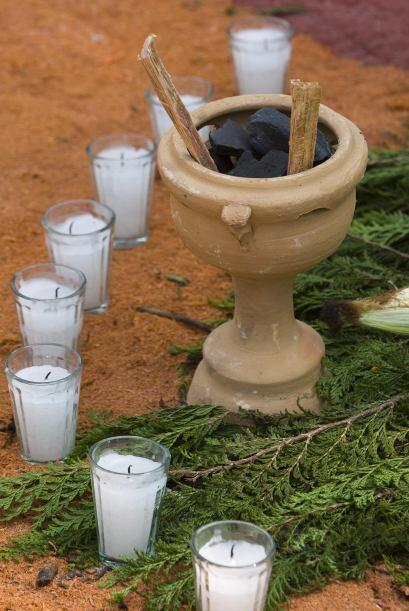 3. Aromas místicos, en México el más utilizado es el que surge de la que...