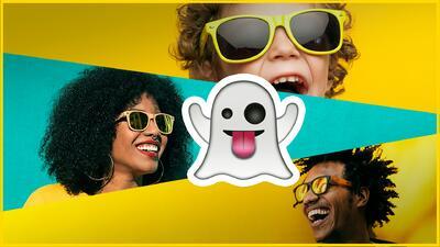 Los nuevos y espectaculares lentes que acaba de lanzar Snapchat