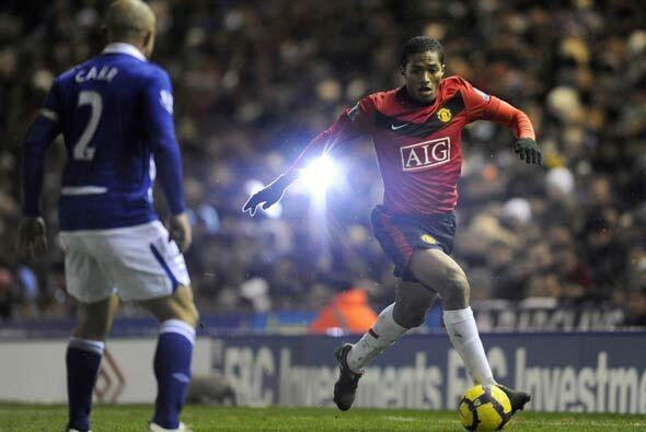 El Manchester United dejó pasar una buena oportunidad de tomar el lidera...