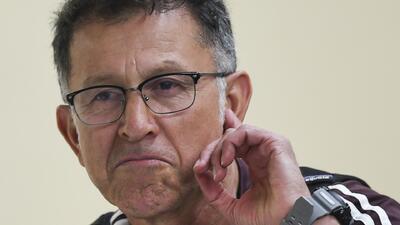 En el Tri queman las calculadoras: Osorio va con todo y colocará al mejor equipo ante Suecia