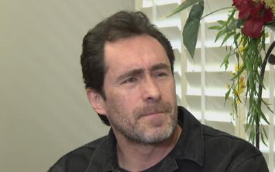 Demián Bichir se le midió a hablar de política en 'La Mesa'