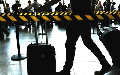 Incremento de seguridad en aeropuertos busca que la industria de la avia...