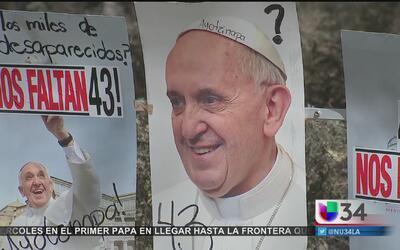 Los polémicos temas que el papa Francisco no abordó en su visita a México