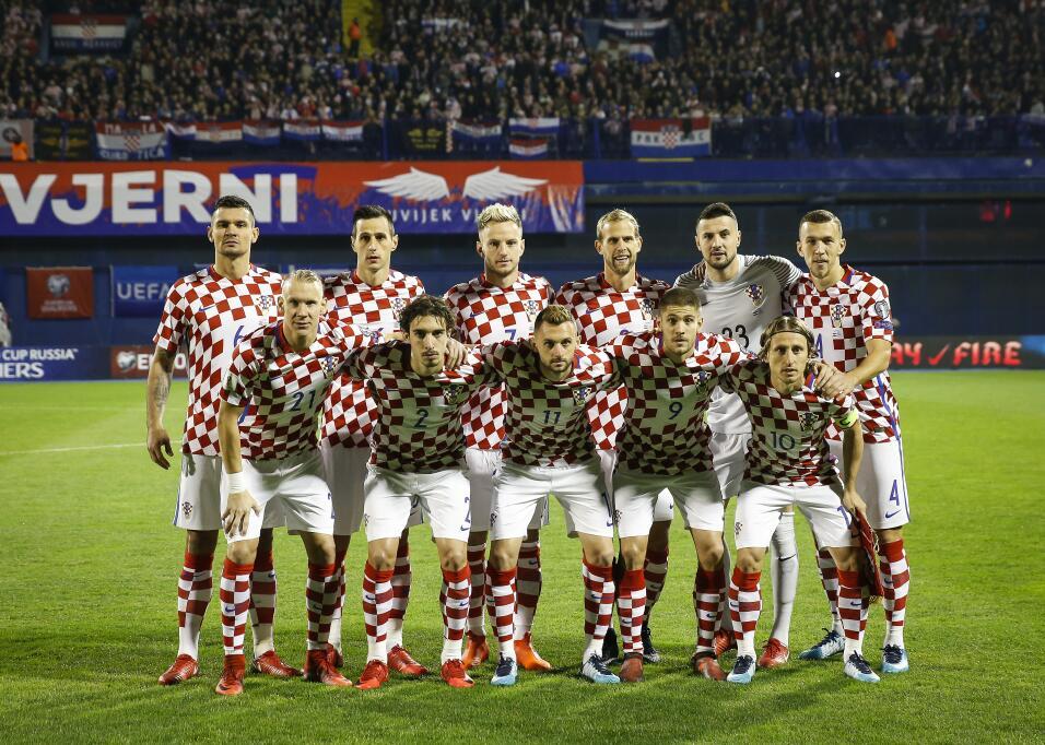 Croacia aplastó a Grecia y encaminó pase a Rusia 2018 gettyimages-872219...