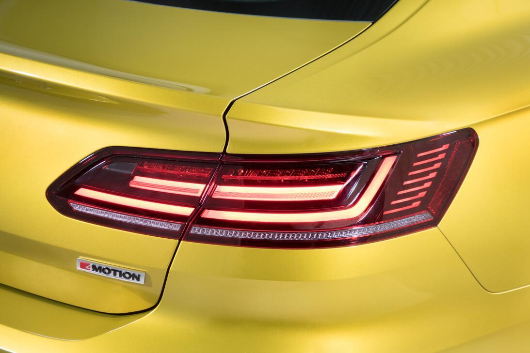 Este es el nuevo Volkswagen Arteon 2019 en imágenes 180204-vw-arteon-154...