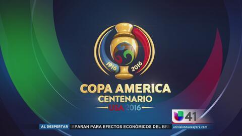¡Chile campeón de Copa América Centenario!