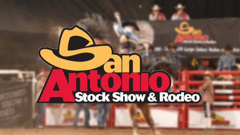 Let's Rodeo San Antonio