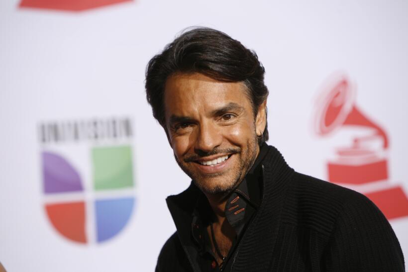 El comediante fue conductor de la edición 2014 de Latin GRAMMY.
