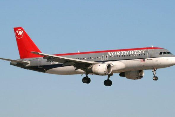 28- 649 personas fallecieron en incidentes con aeronaves de Northwest Ai...