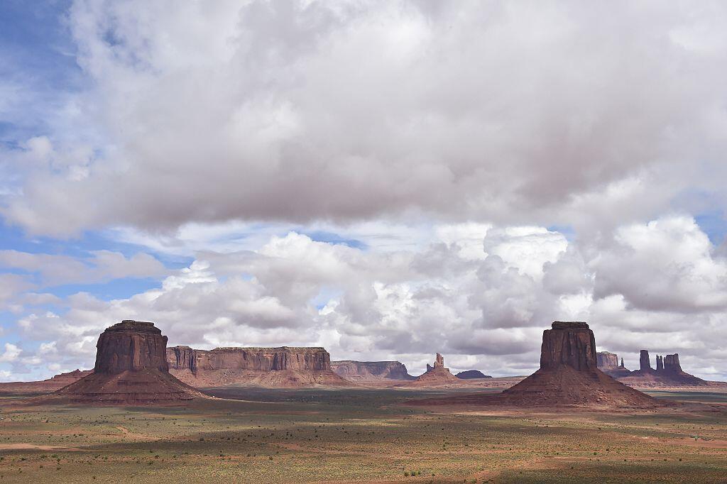 8 escenarios que ni te imaginabas que había en los parques nacionales de...