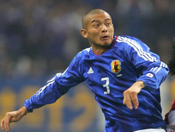 Naoki Matsuda, internacional con Japón, murió durante un entrenamiento c...