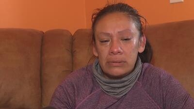 El abuso y el rechazo hicieron caer a esta mexicana en las garras de la adicción