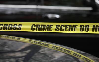 El conductor de un vehículo recibe un disparo en la cabeza y ocasiona un...